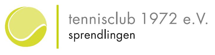 Tennisclub 1972 e.V. Sprendlingen